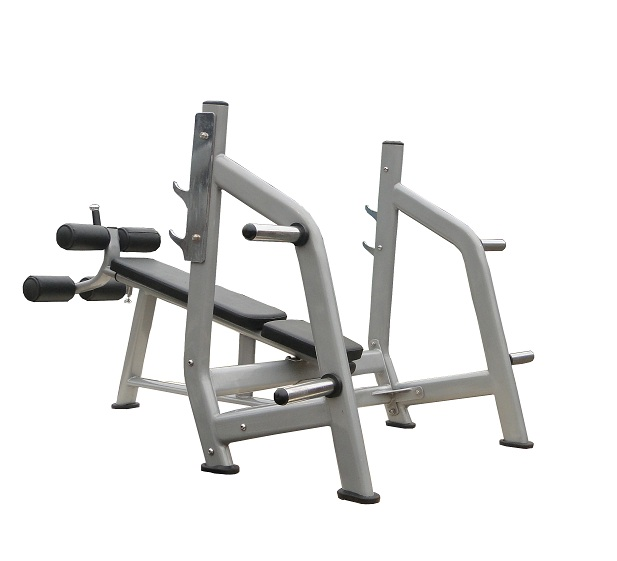 Olimpic Decline Bench