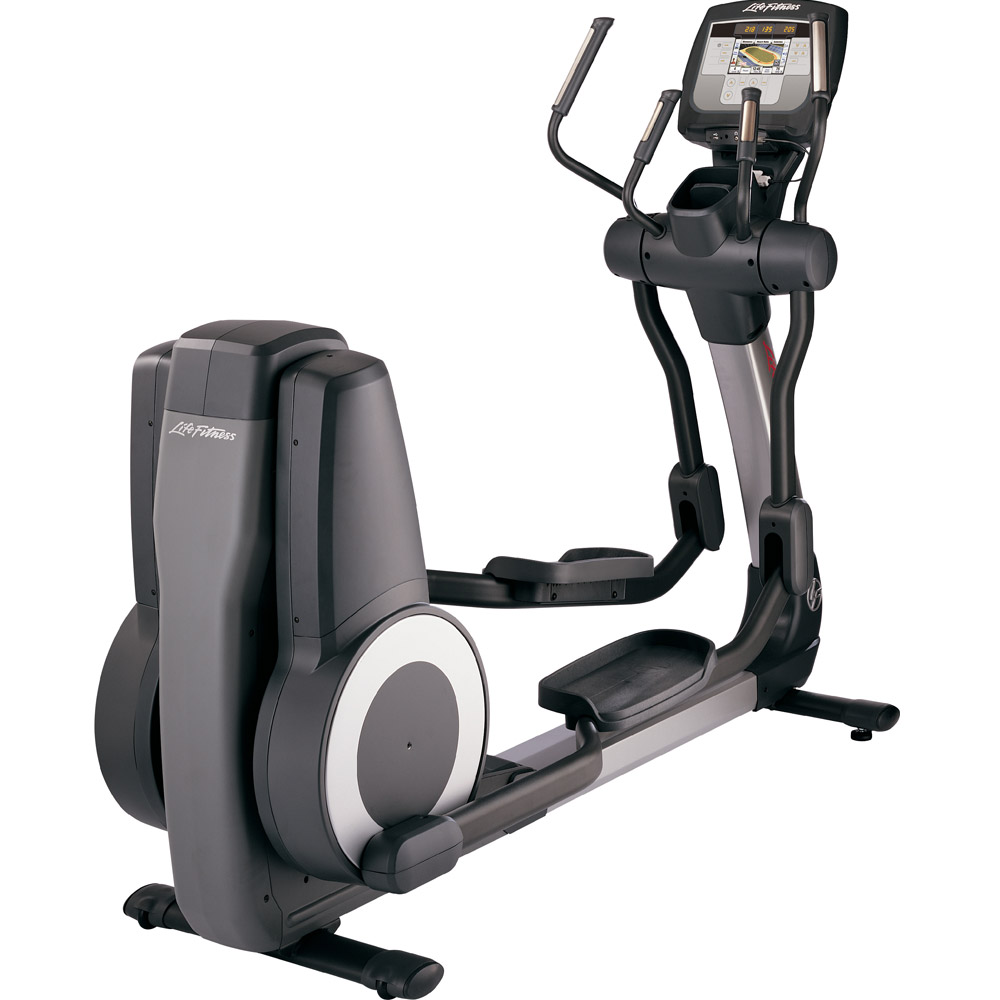 Cross Trainer Life Fitness 95x Inspire