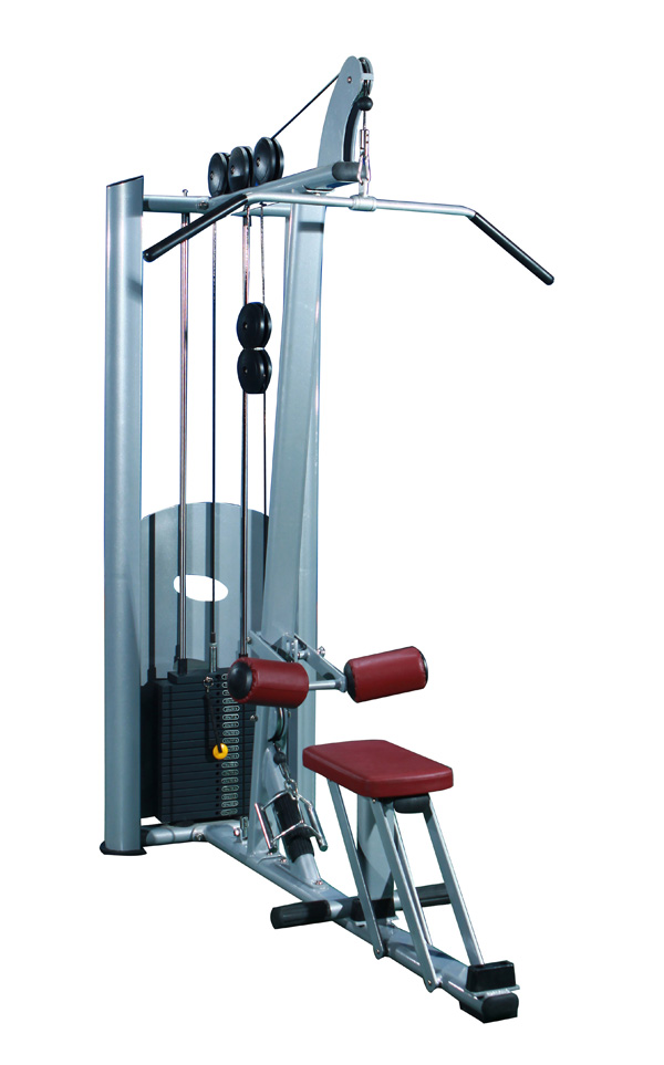 Lat/Pulley Machine