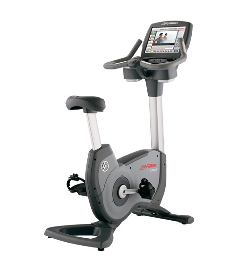 Bike Life Fitness Vertical 95c Engage