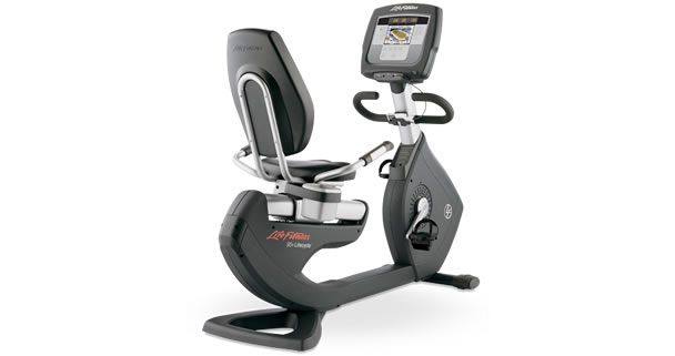 Bike Life Fitness Recline 95r Inspire