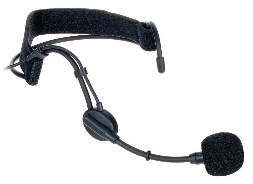 Archetto Headset HC 444