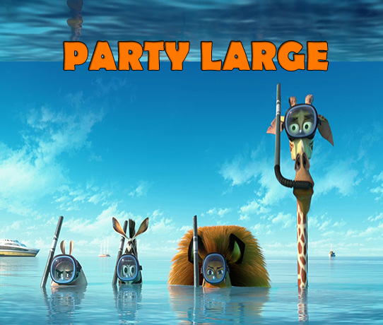 Party Large