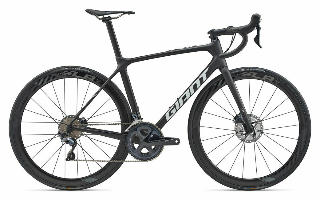 GIANT TCR ADVANCED PRO TEAM CCC