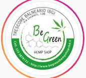 BE GREENPNG