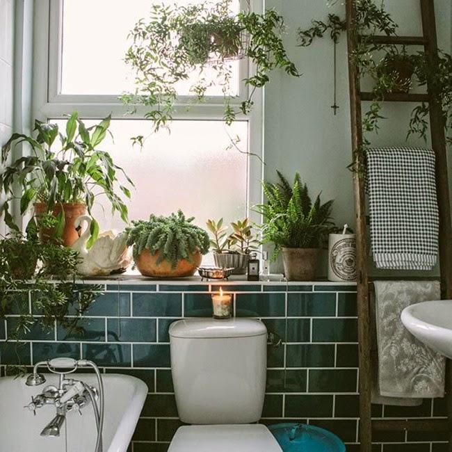 Abbellire bagno classico 😀 2