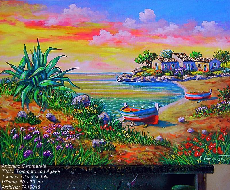 Quadri Con Paesaggi: I quadri molto colorati di leonid afremov ...