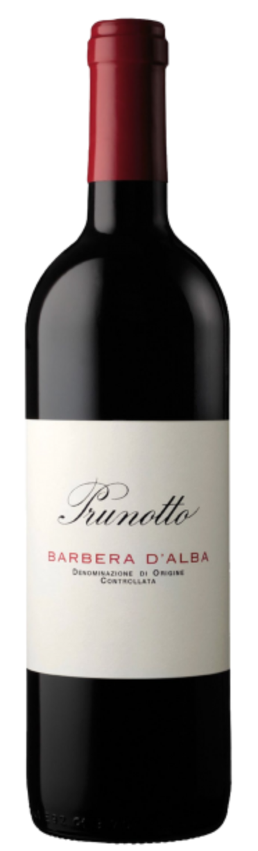 Barbera d'Alba Doc 2019 - Prunotto