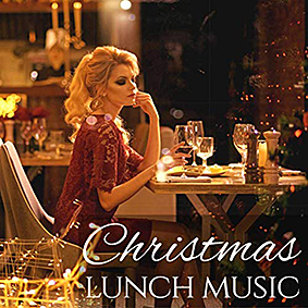 CHRISTMAS LUNCH MUSIC (GBMUSIC, 2019)