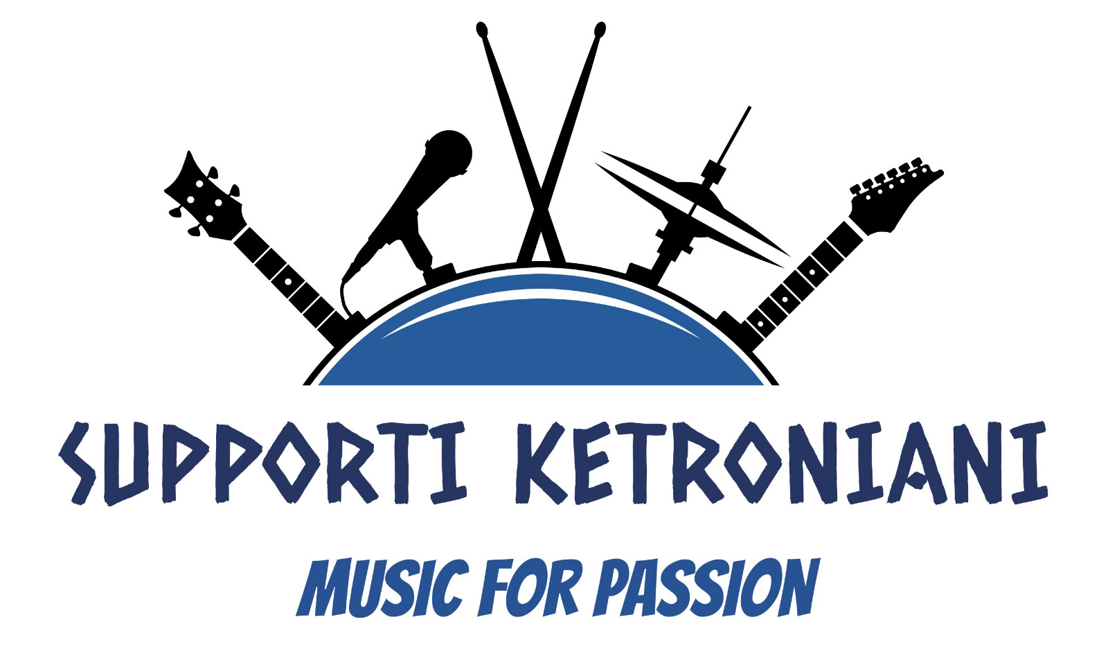 Supporti Ketroniani (Music for Passion)