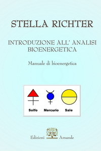 "Stella Richter: ""Introduzione all'analisi bioenergetica..."""