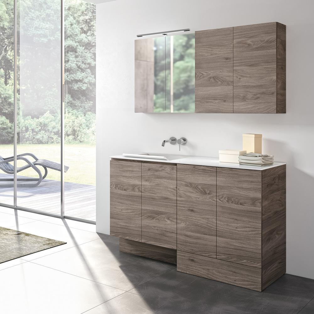 Mobili bagno e lavanderia