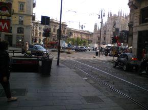 Flat in Milan Via delle Asole 4, Piazza Duomo Milano