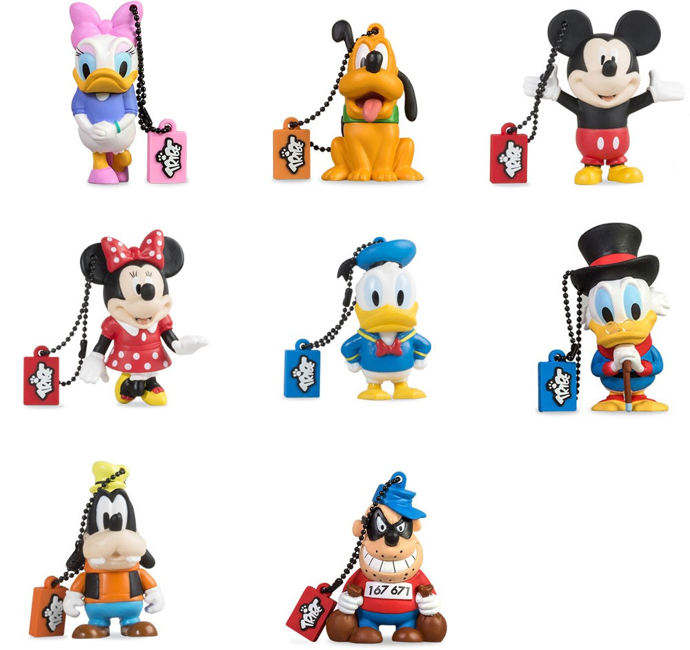 USB FLASH DRIVE DISNEY  16GB