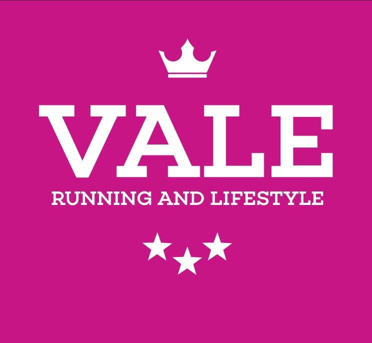 Leggings e Top Vale Running and Lifestyle Logo