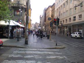 Flat in Milan Via delle Asole 4, Via Torino Milano