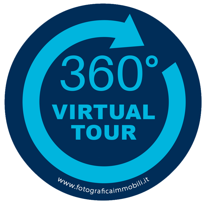Foto, Video e Virtual Tour Immersivi 360°.