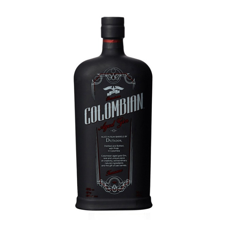 Gin Colombian
