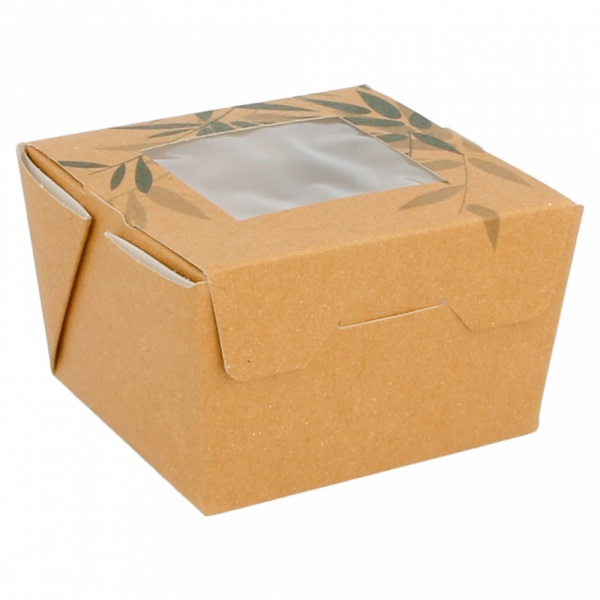 BOX INSALATA C/FINEST 8X7X5 300ML X50PZ
