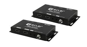 ECLER VEO-XPT44 Extender HDMI HDbaseT 18Gbps