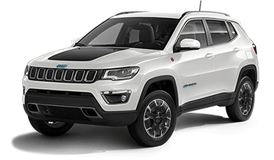 Jeep Compass 1.3 T4 PHEV 190cv  Business Plus 4Xe