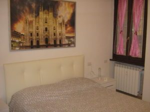 Flat in Milan apartment 2