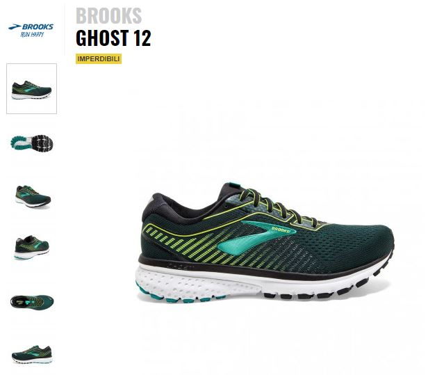 Ghost 12 094 - Ebony/Grey/Gecko 110316