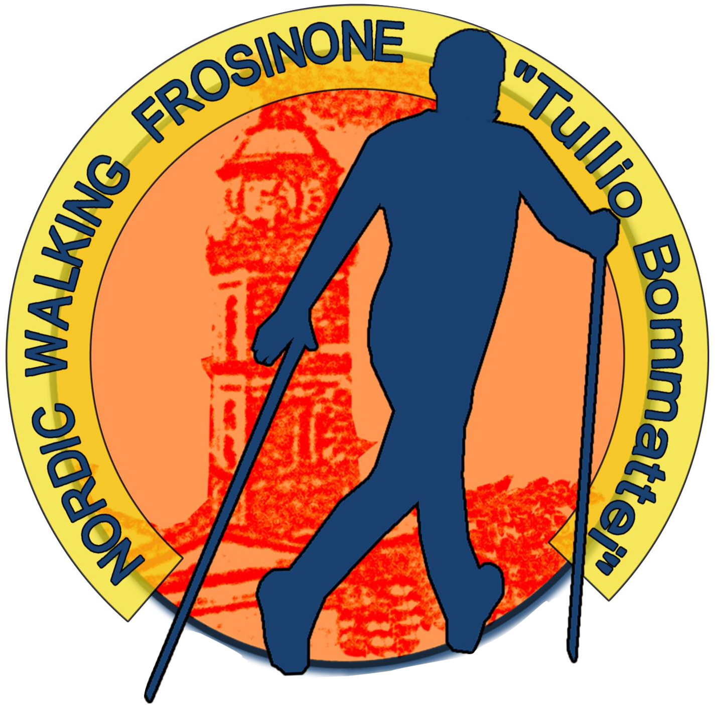 Nordic Walking Frosinone