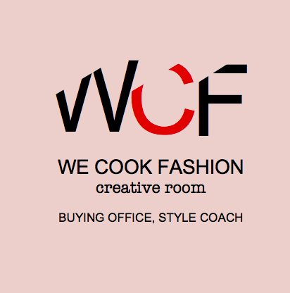 WE COOK FASHION