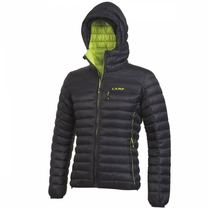 CAMP Active Jacket giacca uomo
