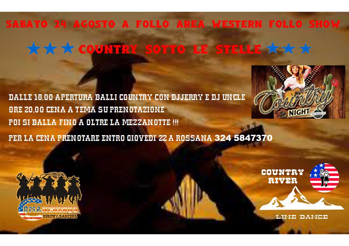 country sotto le stellejpg