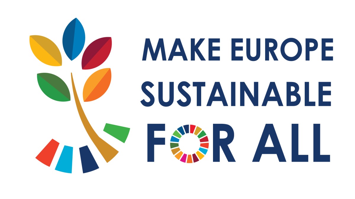 "BANDO PER L'ASSEGNAZIONE DI 3 FINANZIAMENTI ALL'INTERNO DEL PROGETTO ""MAKE EUROPE SUSTAINABLE FOR ALL"""