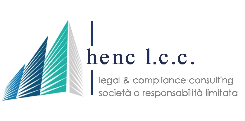 Legal & Compliance Consulting