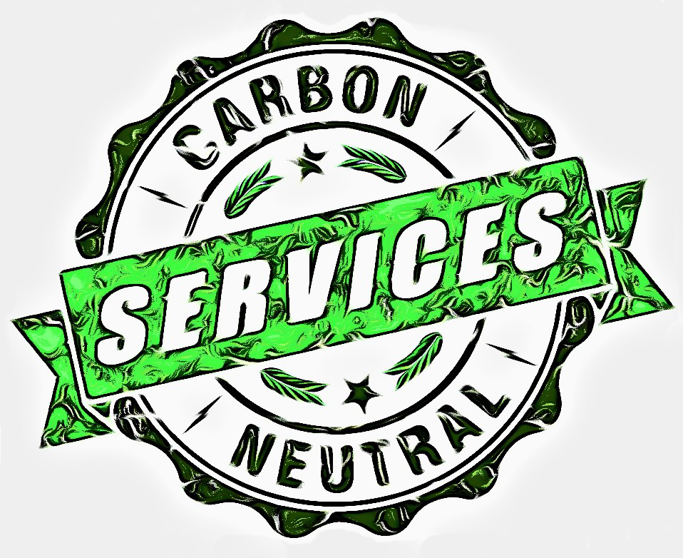 CARBON NEUTRAL SERVICES