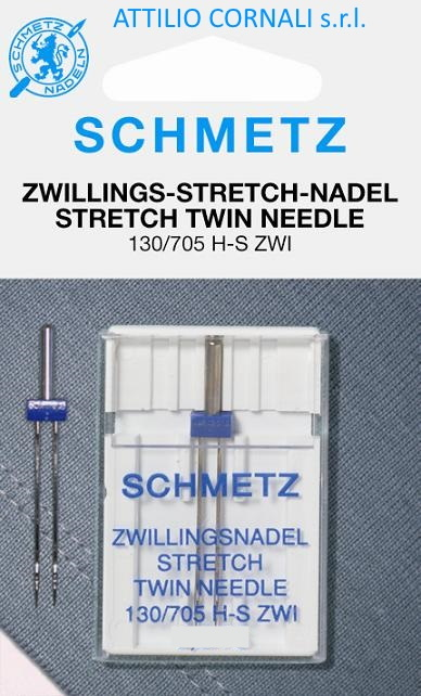 Aghi Schmetz 705H Gemello Stretch