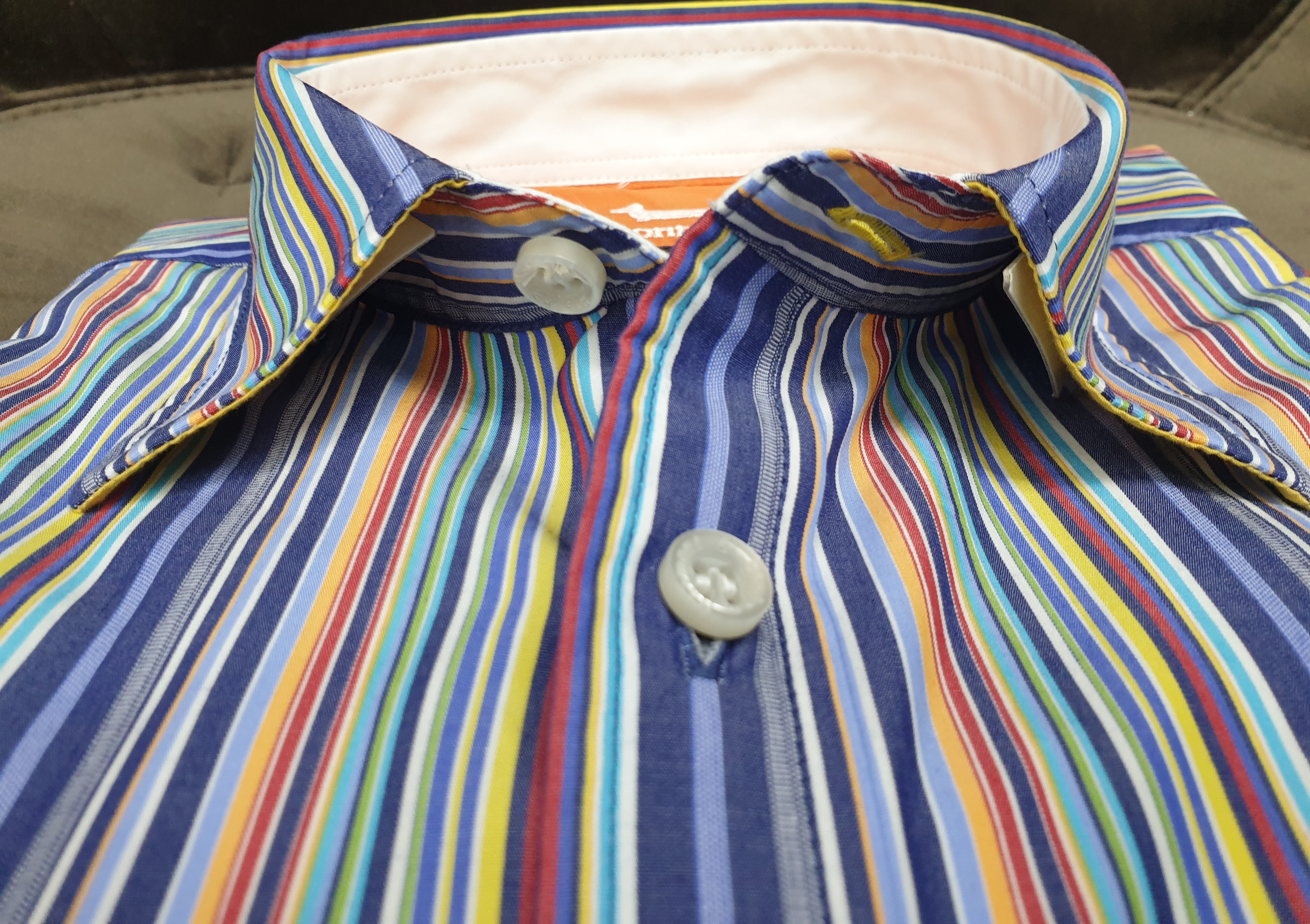 Camicia Harmont & Blaine CRB025N 010171