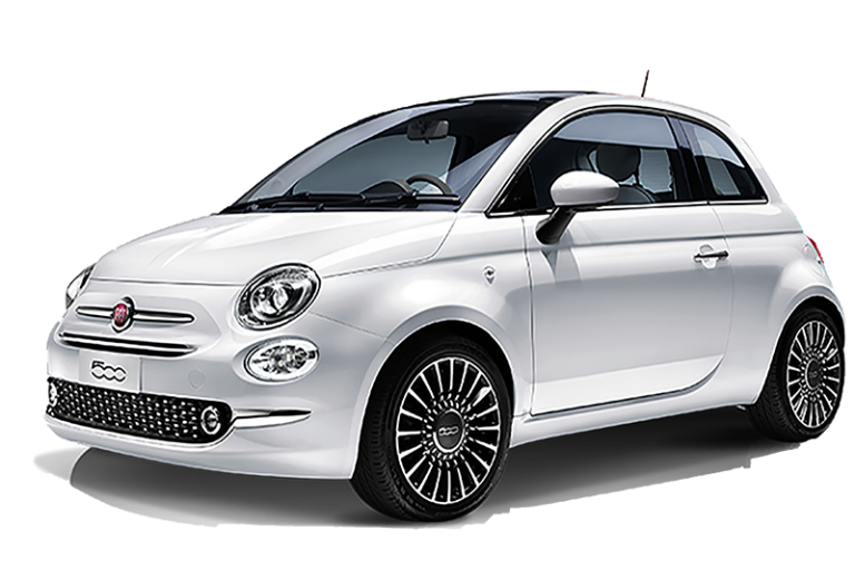 FIAT 500 1.0 70cv Ibrido Connect