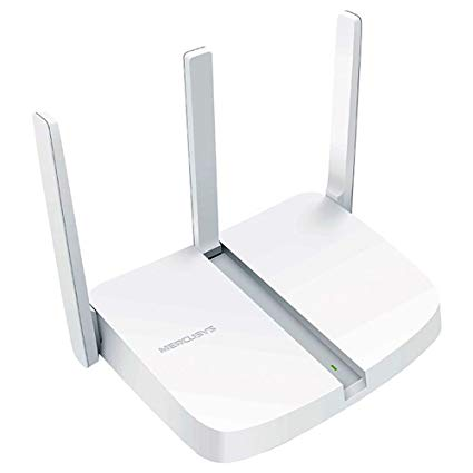 WIRELESS N ROUTER 300M MERCUSYS MW305R