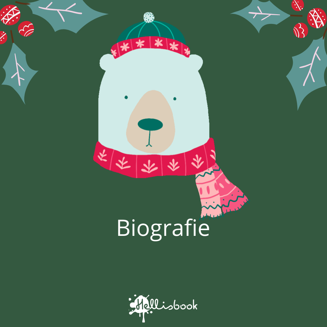 Calendario dell'avvento - Biografie