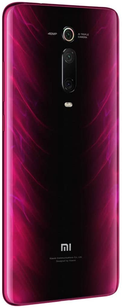 XIAOMI Mi 9T 6+128GB Flame Red ITALIA