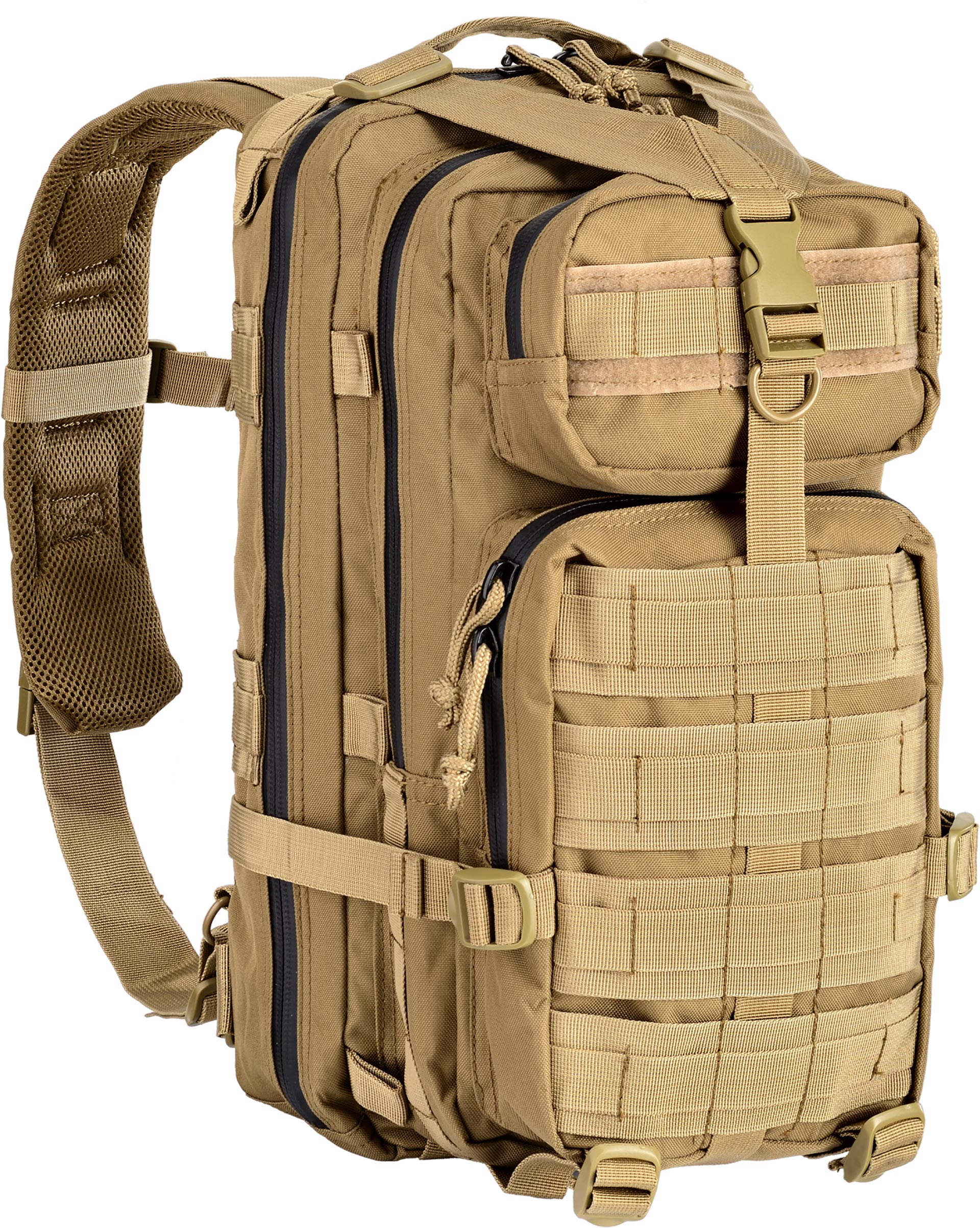 ZAINO - TACTICAL BACKPACK D5 COYOTE