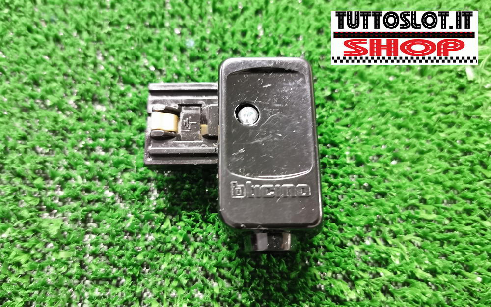 Spina Bticino magic bti 2300 - Bticino Magic bti2300 power plug