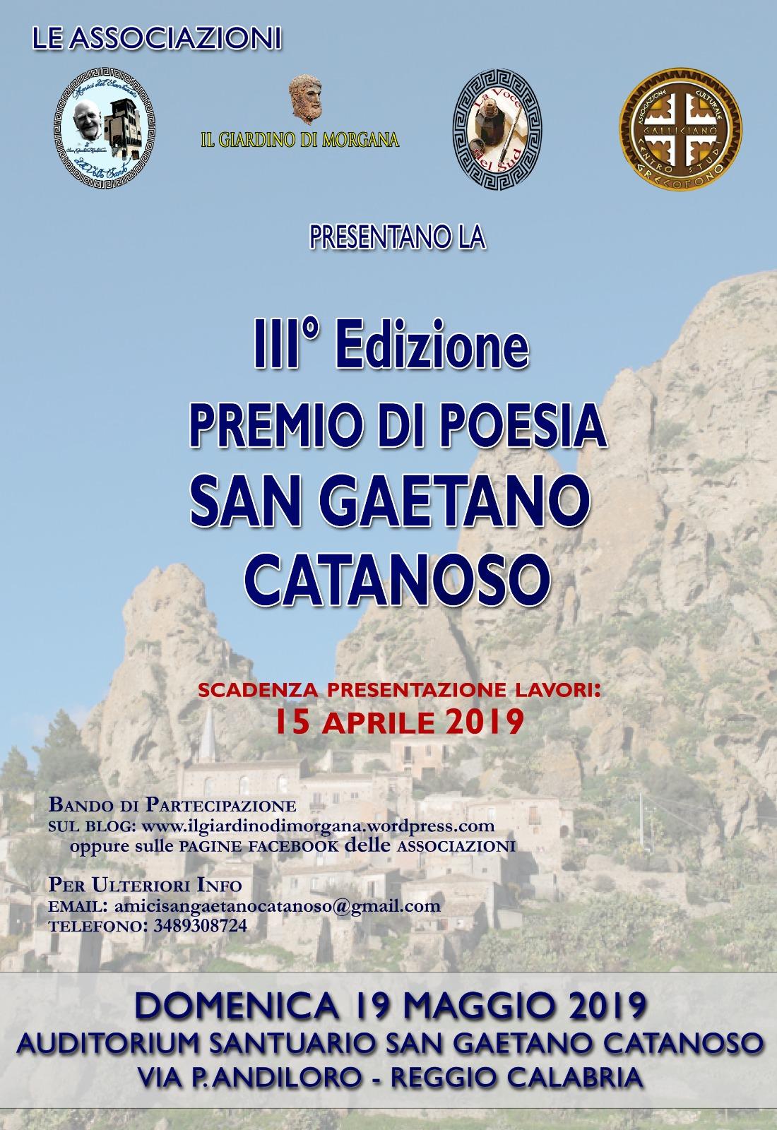 Premio di poesia San Gaetano Catanosojpeg
