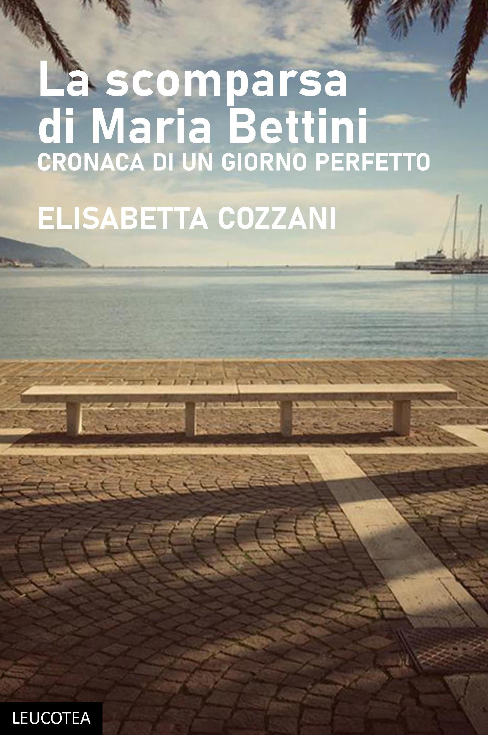 La scomparsa di Maria Bettini