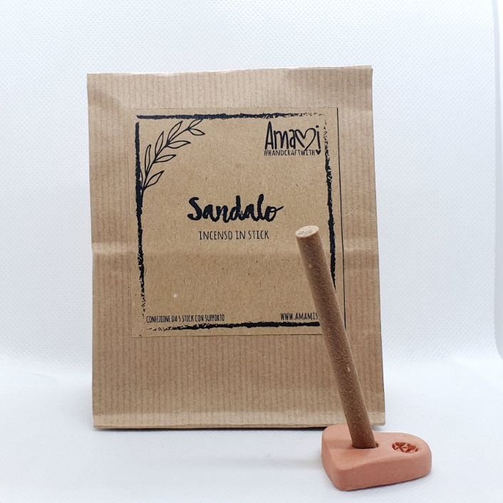 Sandalo Incenso in Stick