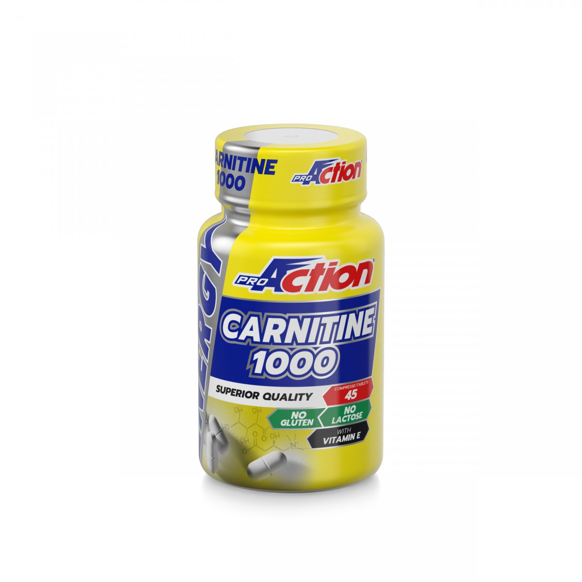 CARNITINE 1000 45CPR.