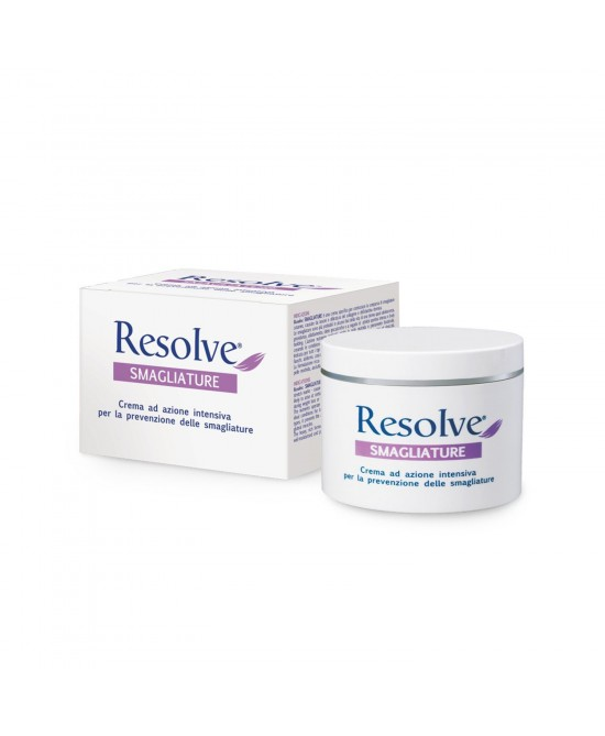 RESOLVE SMAGLIATURE CREMA200ML