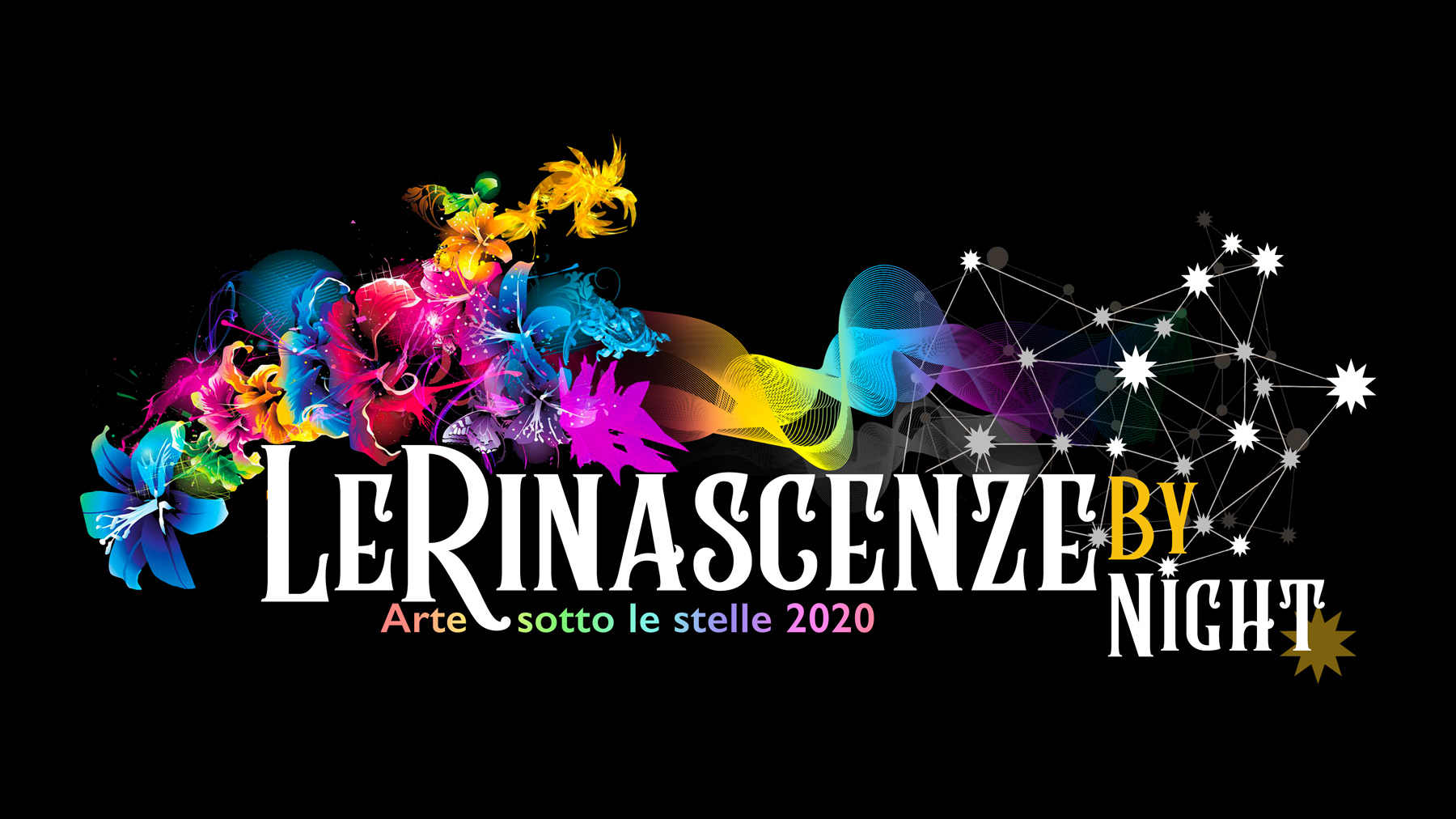 Le Rinascenze By Nigt logo