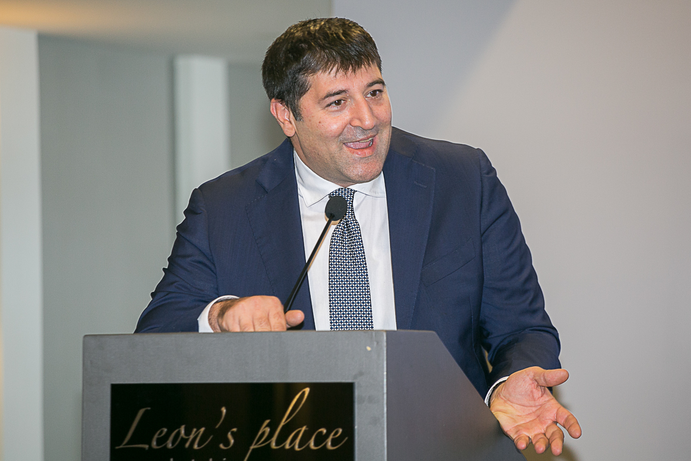 Luigi Giulio De Mitri Pugnojpg
