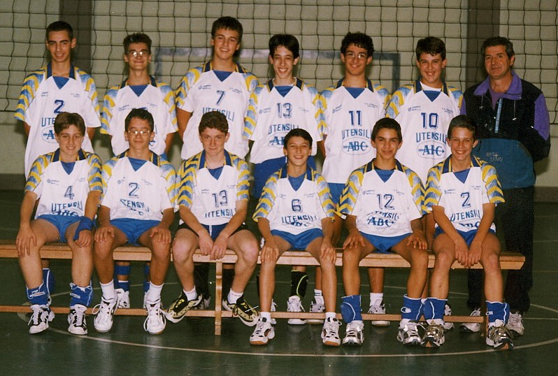 Stagione 1998-99